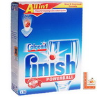 Средство для посуды для посудомоечных машин Calgonit Finish В таблетках 50 шт/уп.